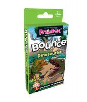 Bounce-Dinosaurier-Box
