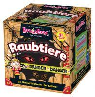 BrainBox-Raubtiere
