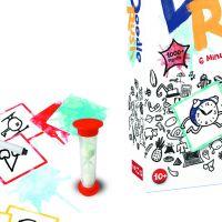 Doodle-rusch-Box-Spiel